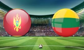 Montenegro vs Lithuania (01h45 ngày 11/09, UEFA Nations League)