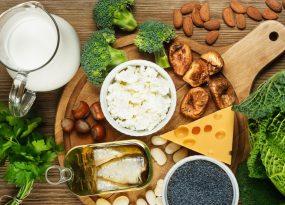 6 thực phẩm tốt cho xương khớp không phải ai cũng biết