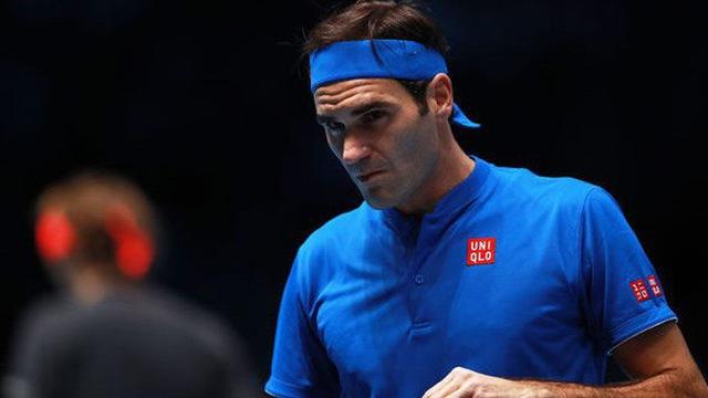 Thật khó để Federer vô địch Grand Slam ở 2019