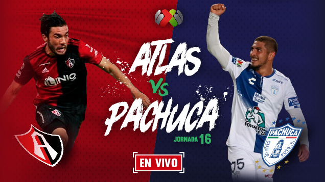 Nhận định Atlas vs Pachuca