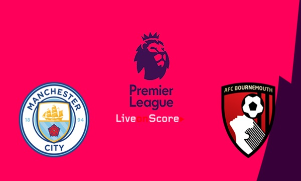Nhận định Man City vs Bournemouth, 22h00 ngày 01/12 - Ngoại hạng AnhNhận định Man City vs Bournemouth, 22h00 ngày 01/12 - Ngoại hạng Anh