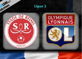 Nhận định Lyon vs Reims