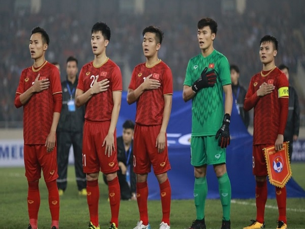 U23 Việt Nam rơi vào bảng tử thần
