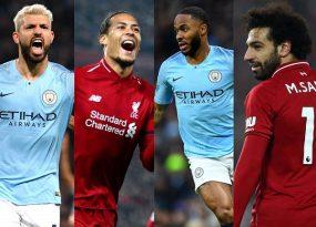 Liverpool - Man City: Thoát tim kịch bản không tưởng
