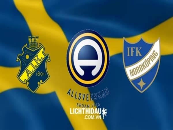 Dự đoán AIK Solna vs Norrkoping, 00h00 ngày 26/6