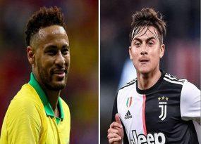Juventus lên kế hoạch ngáng đường Neymar trở lại Barca