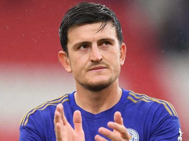 Tin bóng đá 5/8: Leicester thu lãi khủng vụ Maguire