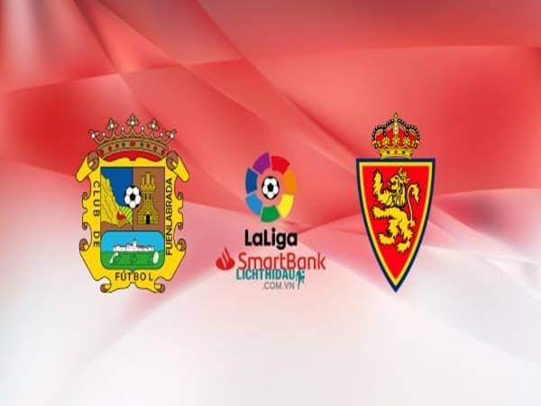 Soi kèo Fuenlabrada vs Zaragoza, 00h00 ngày 19/9