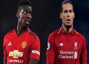 Liverpool là con mồi hoàn hảo của MU