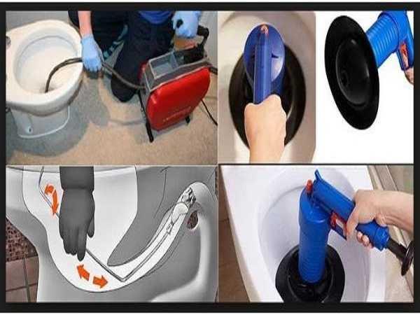 Tại sao nên chọn thông tắc vệ sinh Thanh Bình
