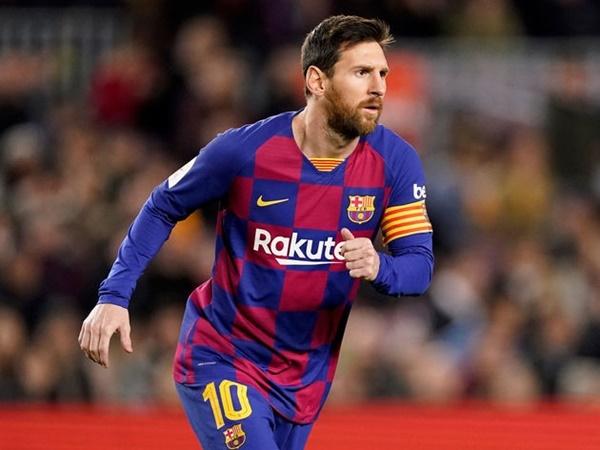 Chuyển nhượng 18/6: Barca chốt tương lai Messi