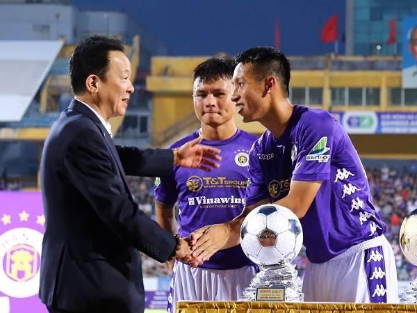 Bóng đá Việt Nam 27/8: Cúp Quốc Gia trở lại vào tháng 9