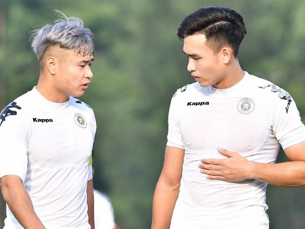 Bóng đá Việt Nam sáng 1/12: U21 Hà Nội gặp khó tại vòng loại U21 Quốc gia 2020