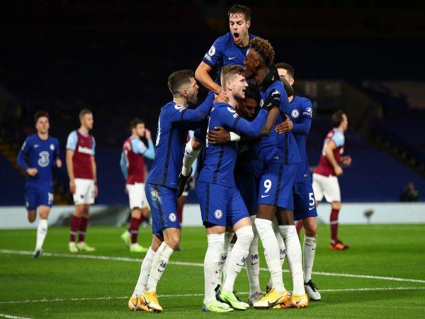 Điểm tin thể thao tối 22/12: Nụ cười trở lại với Chelsea