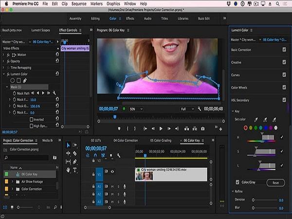 Top 3 chương trình edit video chuyên nghiệp nhất hiện nay