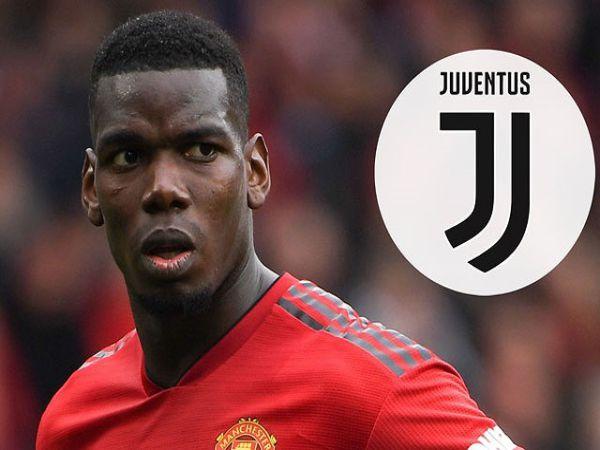 Tin thể thao tối 19/12: Juve gửi đề nghị đầu tiên tới MU vụ Pogba