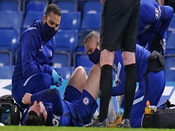 Tin thể thao tối 22/12: Chelsea trả giá sau chiến thắng trước West Ham