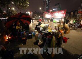 Dự báo thời tiết ngày mai 17/1: Hà Nội chuyển rét đậm, có nơi rét hại