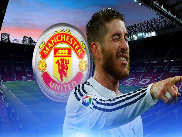 Tin thể thao chiều 28/1: MU từ bỏ Ramos vì hiệp ước Covid