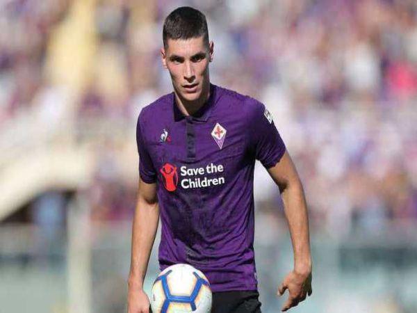 Tin thể thao chiều 6/2: MU muốn chiêu mộ trung vệ của Fiorentina