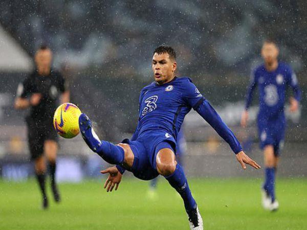 Tin thể thao tối 6/2: Chelsea lo lắng vì chấn thương của Thiago Silva