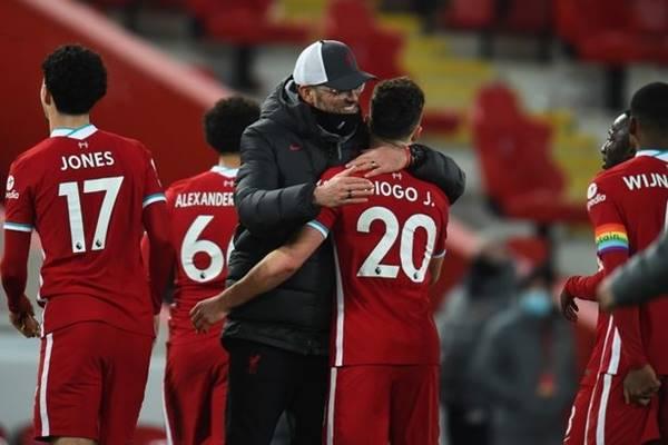 Bóng đá Anh 16/3: Liverpool toàn thua chuỗi