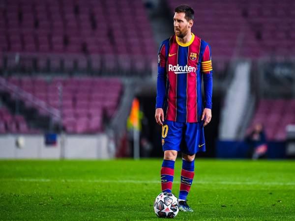 Bóng đá TBN tối 15/3: Messi nổi giận với người hâm mộ Barca