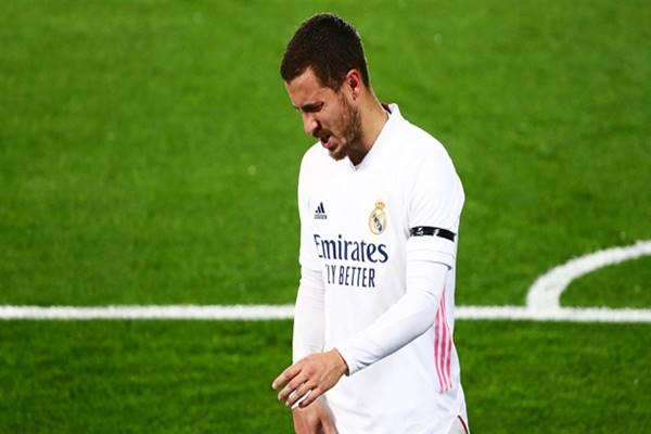 Bóng đá QT 16/3: Real mất tiền đạo khi gặp Atalanta
