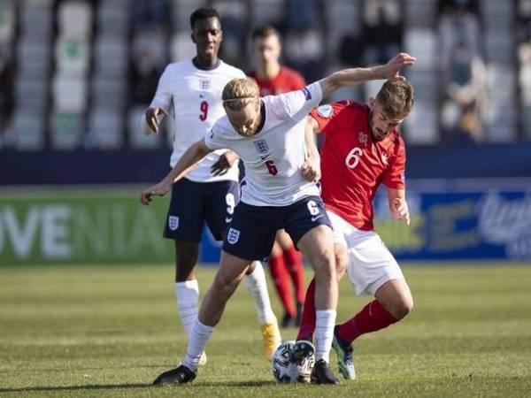 Nhận định Bồ Đào Nha U21 vs Thụy Sỹ U21, 23h00 ngày 31/3