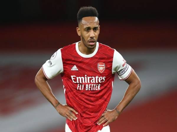 Tin Arsenal ngày 15/3: Aubameyang đáng bị Arsenal trừng phạt