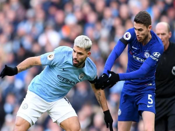 Tin Chelsea ngày 22/3: Chelsea đối đầu Man City ở bán kết FA Cup