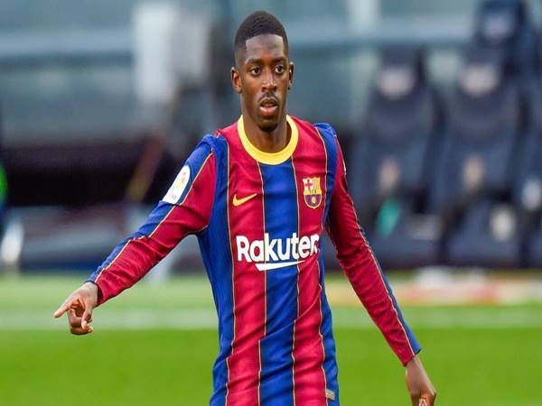 Tin chiều 17/3: Barcelona ấn định tương lai ngôi sao Dembele