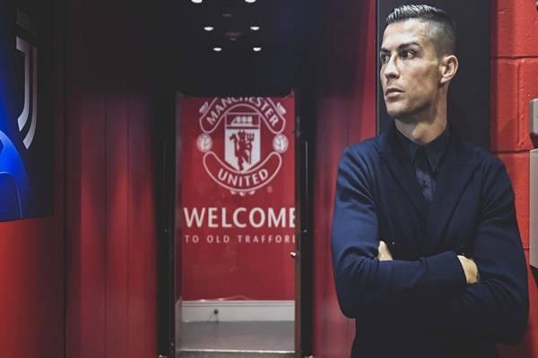 Chuyển nhượng BĐ 13/3: Ronaldo sẵn sàng ra đi với giá 25 triệu bảng