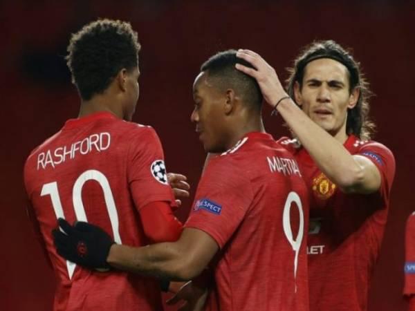Tin M.U ngày 12/3: MU khủng hoảng tiền đạo trước trận gặp West Ham