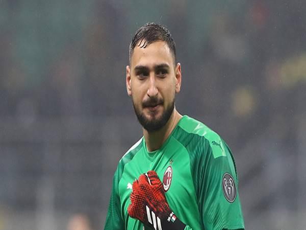 Tin thể thao chiều 11/3: MU mở đàm phán mua thủ môn AC Milan