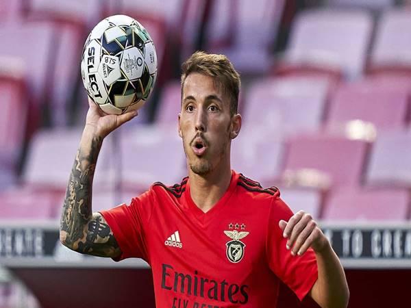 Chuyển nhượng bóng đá 6/4: Man City muốn có Grimaldo