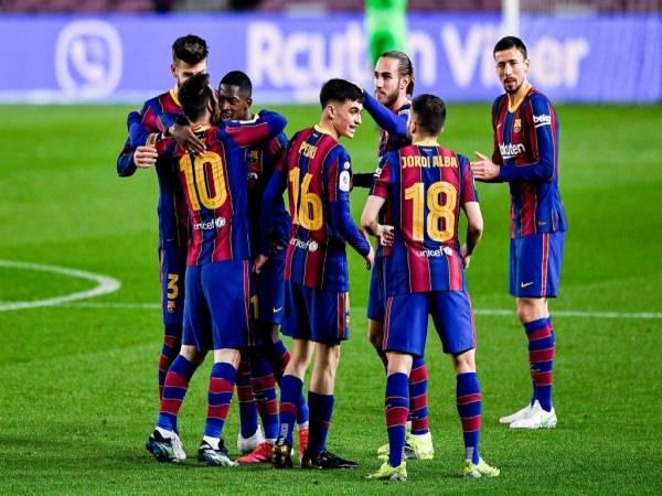 Tin Barcelona tối 23/4: Barca tuyên bố không từ bỏ Super League