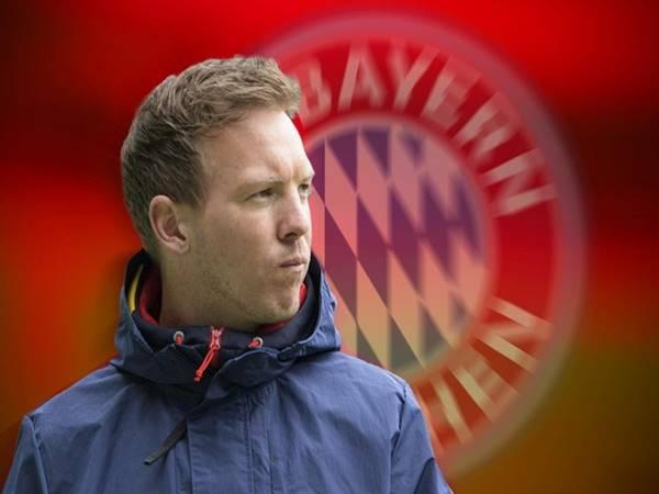 Tin Bayern 27/4: Bayern Munich chính thức có thuyền trưởng mới