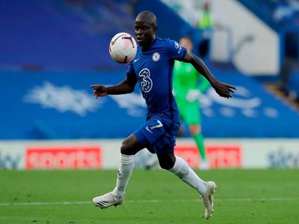 Tin chuyển nhượng 12/4: Inter quyết tâm có được Kante