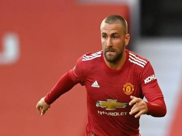 Tin CN 25/4: Man United chi lương cao giữ chân Luke Shaw