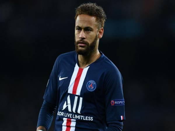 Tin PSG ngày 19/4: Bị treo giò, Neymar vẫn biết cách gây chú ý