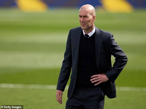 Tin thể thao 6/4: HLV Zidane chia sẻ trước trận chiến Liverpool