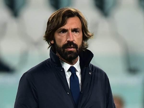 Tin tối 27/4: Juventus bất ngờ ra điều kiện cho HLV Pirlo