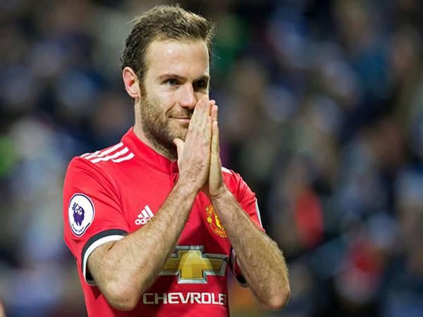 Bóng đá Anh tối 25/5: Mata có thể chia tay MU sau mùa giải 2020/21