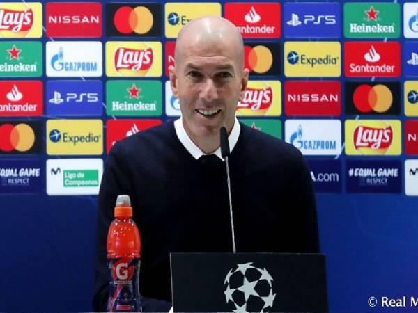 Bóng đá TBN tối 7/5: Real Madrid lo ngại Zidane từ chức