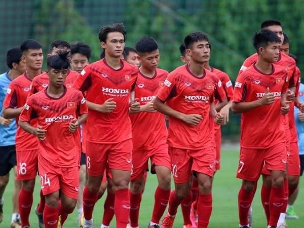 Bóng đá Việt Nam tối 8/5: U22 Việt Nam mất tiền đạo chủ lực vì chấn thương