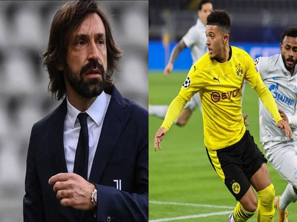 Chuyển nhượng bóng đá 12/5: Juventus ấn định tương lai Pirlo