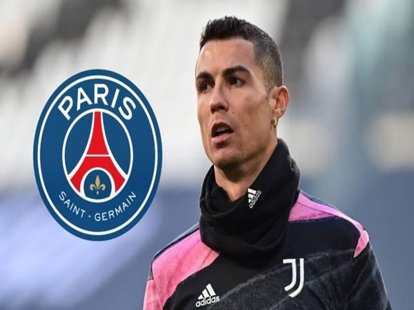 Chuyển nhượng bóng đá 4/5: Ronaldo có thể đến PSG mùa hè này