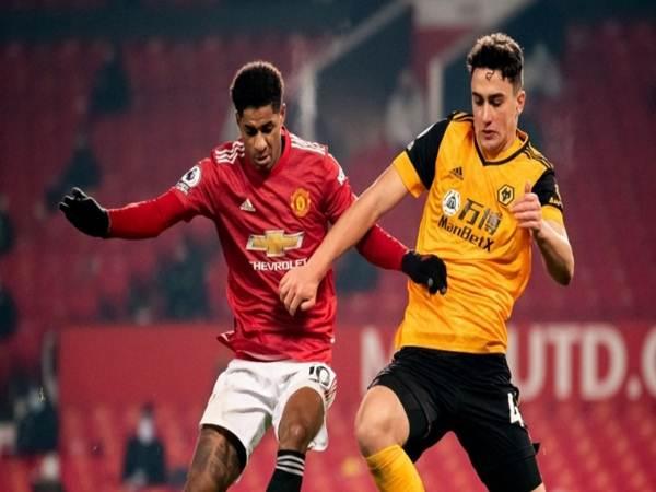 Nhận định tỷ lệ Wolves vs Man United (22h00 ngày 23/5)