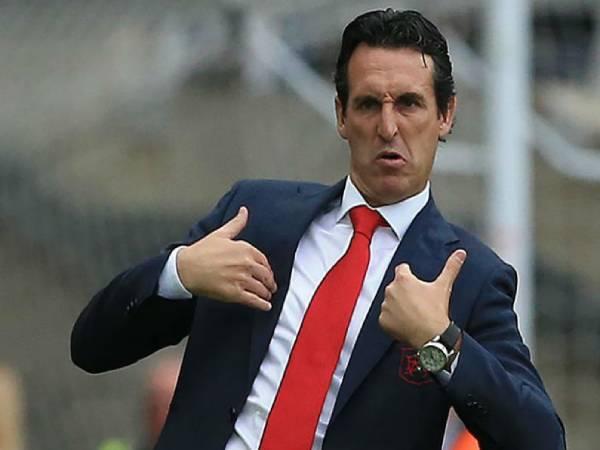 Tin bóng đá Anh 7/5: Emery nói lời thật lòng về Arsenal